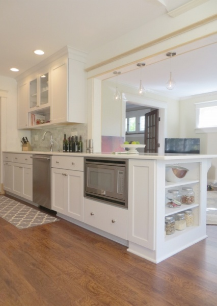 Kitchen Remodeling & Renovations Williamsville, NY