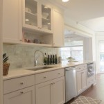 Natural Light Kitchen Remodeling
