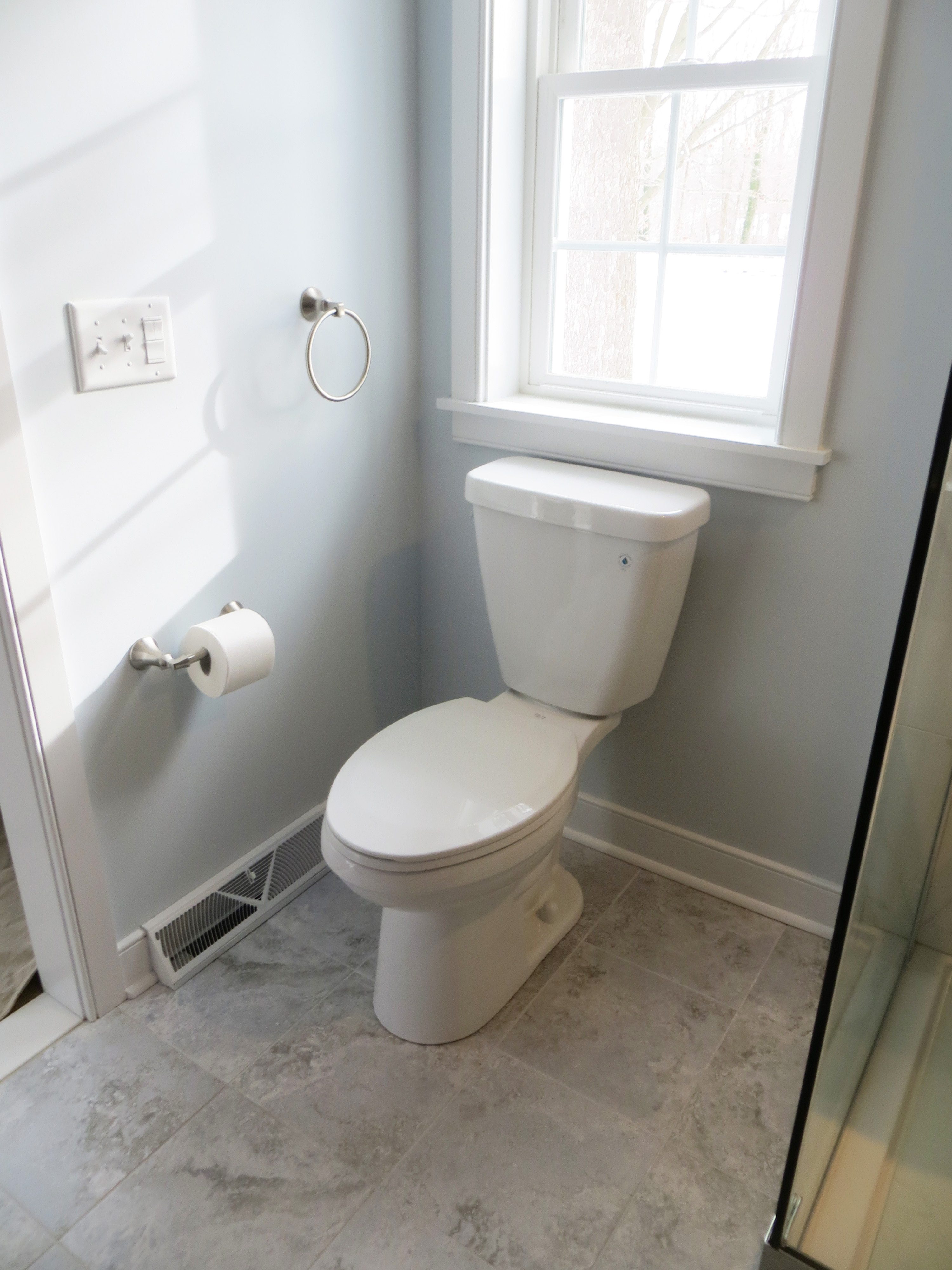 Bathroom Renovations & Remodeling Near East Aurora, NY