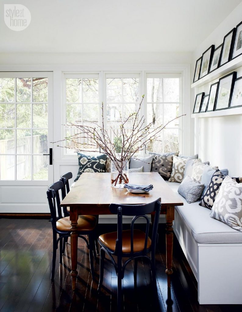 Dining Room Creative Remodeling Services Of Wny